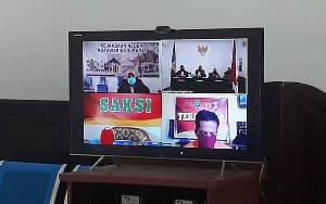 Penadah Pupuk NPK Hasil Curian dari PT SINP Dijatuhi Hukuman Penjara