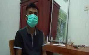 Polres Kotim Fasilitasi Tempat Tinggal untuk Perantau Asal Sumbar yang Anaknya Diisolasi di Klinik Covid-19