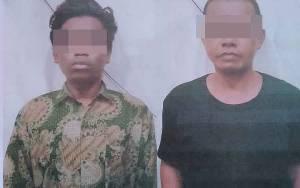 Komplotan Pencuri Besi Kapal Divonis 15 Bulan Penjara