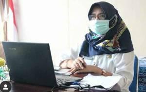 Dinas Koperasi Kalteng Dorong UMKM Gunakan Teknologi Informasi Dalam Pemasaran Produk