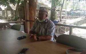 Pendapat Marcos Tuwan  terhadap Sugianto Sabran
