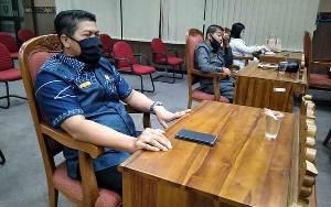 DPRD Kotim: Laksanakan Tugas dan Fungsinya, Kades Harus Hati-hati