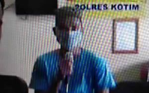 Terdakwa Penusukan Gara-gara Cemburu Divonis 14 Bulan Penjara