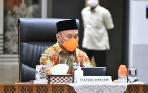 Gubernur Kalteng: Menuju New Normal Harus Disiplin Patuhi Protokol Kesehatan