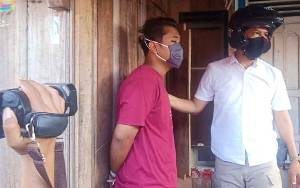 Sempat Ngaku Anggota BNN, Warga Brokoli III Ditangkap Kedapatan Simpan Sabu