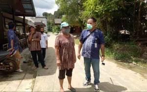 Masyarakat Desa Tumbang Pasongon Minta Pemkab Gunung Mas Tidak Beri Izin Perluasan Lahan PBS