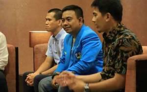 KNPI Kritik Pejabat Rangkap Jabatan Komisaris