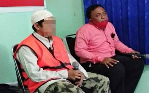 Jaksa Tuntut 14 Tahun Ayah Tiri yang Didakwa Kasus Asusila, Dalam Pledoi Terdakwa Minta Dibebaskan