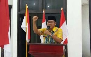 Ketua Komisi A DPRD Palangka Raya Apresiasi Dukcapil Selesaikan Tunggakan e-KTP