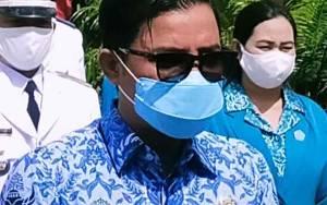 Kotim Siapkan 70 Hektare Untuk Ketahanan Pangan