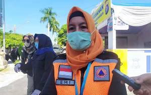 80,67 Persen Pelanggar Protokol Kesehatan di Palangka Raya Pilih Kerja Sosial