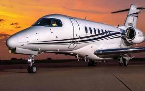 Putra Mahkota Abu Dhabi Kirim Jet Pribadi Selamatkan Warga