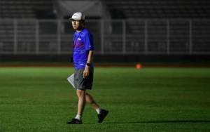 Shin Tae-yong Tetap Minta Timnas Latihan di Korea, Ini Sikap PSSI