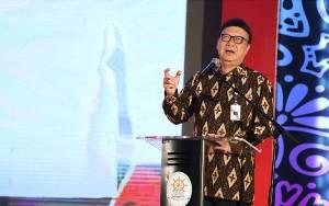 Menteri Tjahjo Minta ASN Melek Budaya Digital