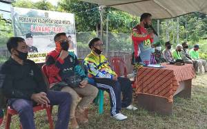 Desa Tumbang Tundu Katingan Miliki Kelompok Sadar Wisata Lawangkari