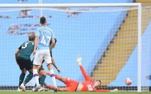 Bersinar di Laga Manchester City vs Burnley, Ini Kata Phil Foden