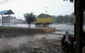 Banjir Mengintai Katingan