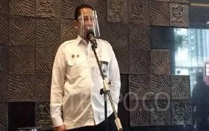 Bulog Salurkan Bansos Presiden kepada 3,25 Juta Warga Jabodetabek