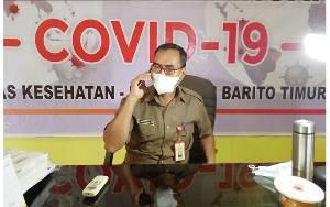 Tersisa 6 Kecamatan di Bartim Belum Miliki Kasus Positif Covid-19