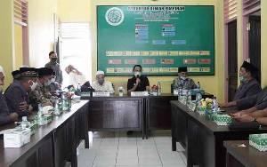Wali Kota Palangka Raya Resmikan Koperasi Milik MUI