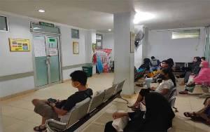 Pemeriksaan Ibu Hamil di RSUD dr Murjani Sampit Menurun karena Covid-19