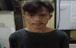 Pencuri Aki Truk Diamankan Anggota Polres Barito Utara