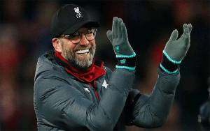 Klopp Sumringah Liverpool dapat Undian Bertemu Real Madrid