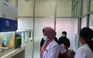PCR di RSUD Sultan Imanuddin Sudah Beroperasi