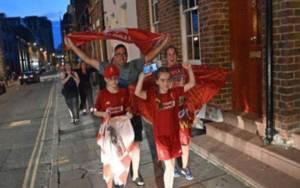 Data & Fakta di Balik Penantian 30 Tahun Liverpool