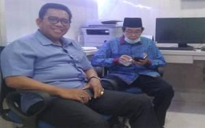 HM Taufiq Mukri-H Supriadi Pastikan Tinggal Tunggu Waktu Pendaftaran di KPU