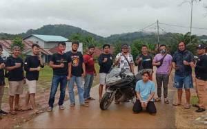 Polisi Tangkap Operator SPBU Gelapkan Uang Hingga Rp 2 Miliar