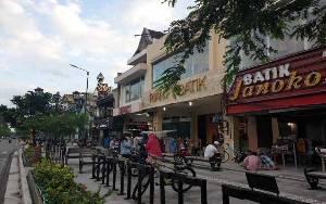 Yogyakarta Perpanjang Tanggap Darurat Corona, Nasib Pariwisata