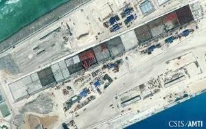 ASEAN Sepakat Gunakan UNCLOS Hadapi Cina di Laut Cina Selatan
