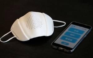 Startup Jepang Bikin C-mask, Masker Cerdas Berteknologi Robot