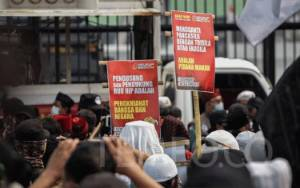 PKS dan Demokrat Sebut Nama RUU HIP Sudah Ada Sejak Masuk Panja