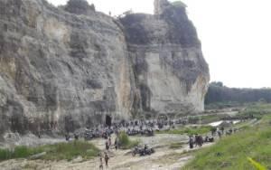 Goa Lalay Klapanunggal, Bekas Tambang yang Jadi Destinasi Wisata