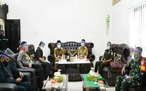 Pengadilan Negeri Muara Teweh Berkompetisi Diajang Lomba PTSP