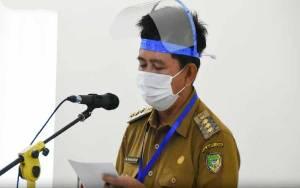 Bupati Barito Utara: Reformasi Birokrasi Langkah Awal Penataan Sistem Pemerintahan yang Baik