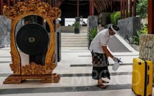 Industri Perhotelan Sambut Optimis Pelonggaran Aturan Perjalanan