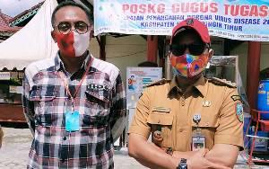 Sekretaris DPD PDIP Provinsi : Rekom Pilkda Kalteng dan Kotim Masih Dianalisa