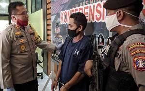 Anggota DPRD Kotim Alami Kerugian Rp 20,4 Juta Akibat Jadi Korban Pencurian