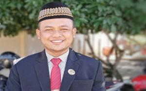 Ketua DPRD Barito Timur Imbau Masyarakat Dukung Polri Ciptakan Kamtibmas Kondusif