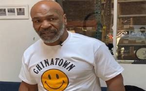 Mike Tyson Berulang Tahun Ke-54: Kemana Semua Waktu Itu Pergi