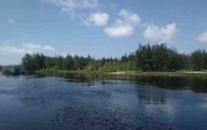 Belum Ada Rencana Pembukaan Kembali Objek Wisata di Seruyan