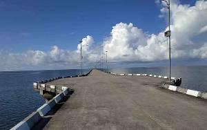 PDAM Diminta Upayakan Pembangunan Jaringan ke Pelabuhan Segintung