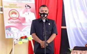 Ketua DPRD Seruyan Apresiasi Kinerja Polres Ciptakan Kamtibmas Kondusif