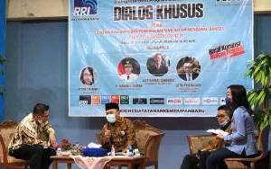 Gubernur Kalteng Sebut Pemprov Intensifkan dan Tingkatkan Koordinasi Bansos Untuk Rakyat