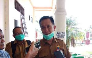 Pasien Positif COVID-19 di Barito Selatan Tambah 3 Orang
