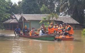 Ini Sebab Relokasi Masyarakat Sering Kebanjiran di Aruta Belum Terealisasi