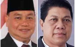 Jika Diusung PDIP, Pasangan Halikinnor - Parimus Akan Temui Jalan Terjal
